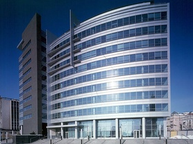 International Business Center II, Polna street 11, Centrum, Warsaw