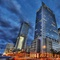 Warsaw Financial Center / WFC