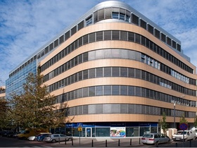Stratos Office Center, ul. Skorupki 5, Centrum, Warszawa